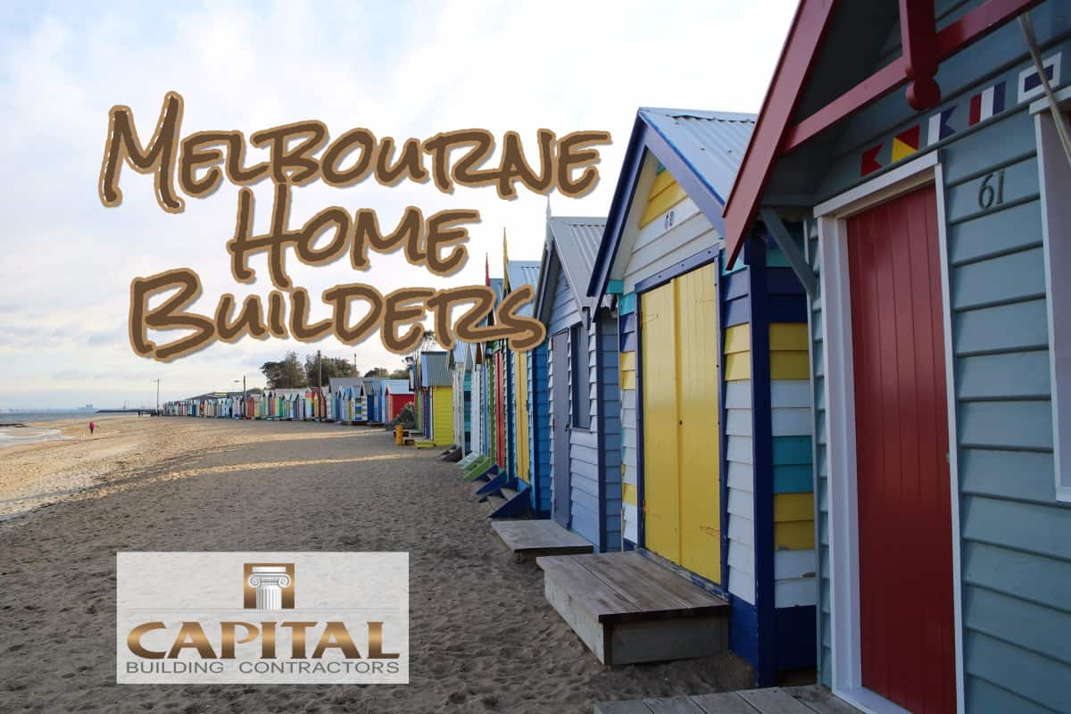 Capital Building Contractors North Balwyn Melbourne