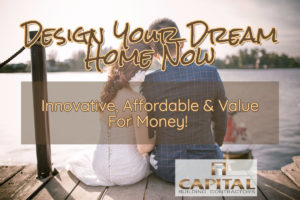 Capital Building Design Your Dream Home Melbourne