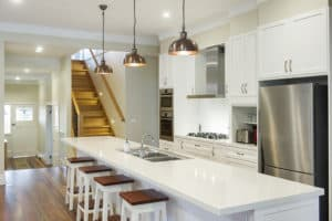 Camberwell Kitchen Extension Renovation Melbourne