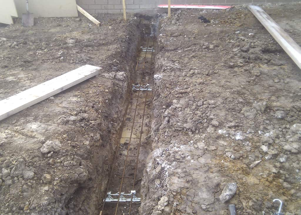 Foundations Soil Builder Melbourne