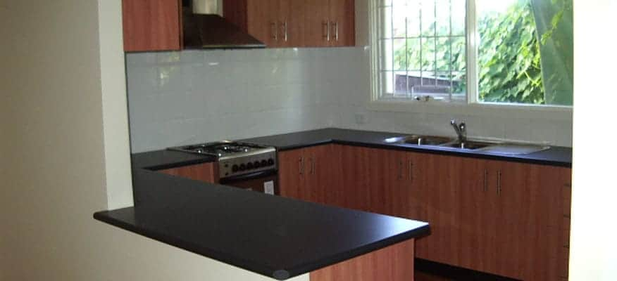 Caulfield Kitchen Builder Designer Melbourne