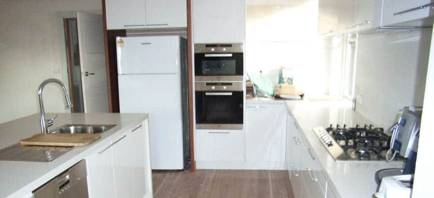 Eaglemont Kitchen Builder Melbourne