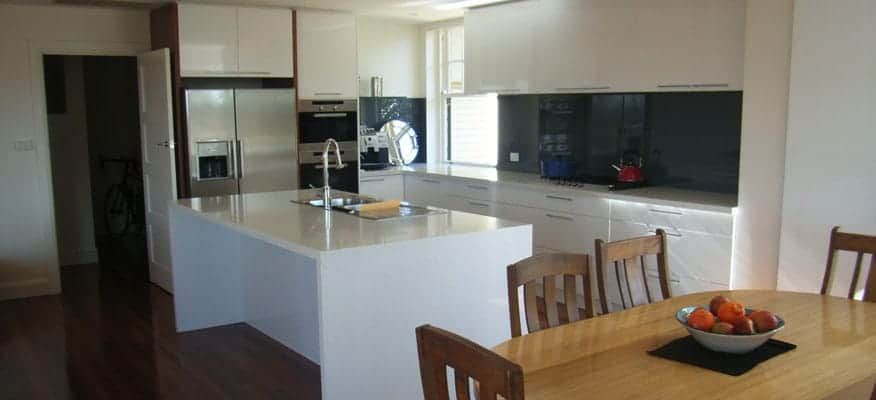 Kitchen Designer Eaglemont