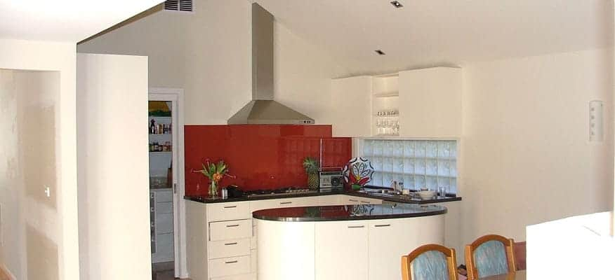 Eltham Extension Renovation Builder Kitchen Melbourne