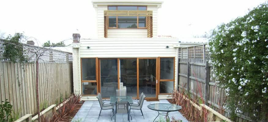 Kew – Second Storey Extension & Renovation