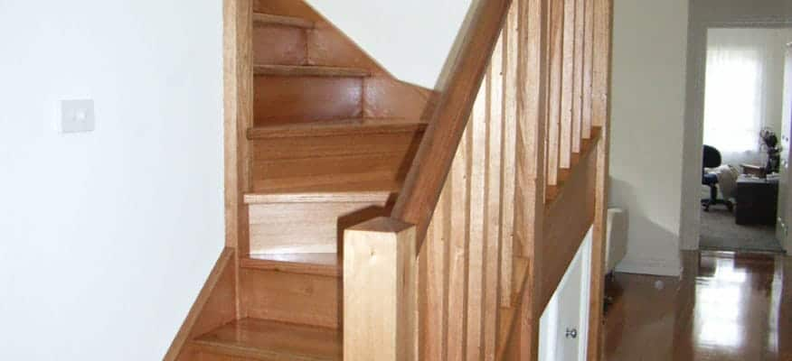 Staircase Builder Kew Melbourne