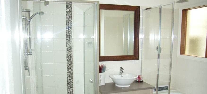 Bathroom Renovation Kew Builder Melbourne
