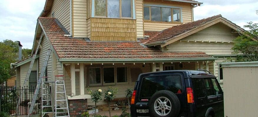 Second Level Surrey Hills Builder