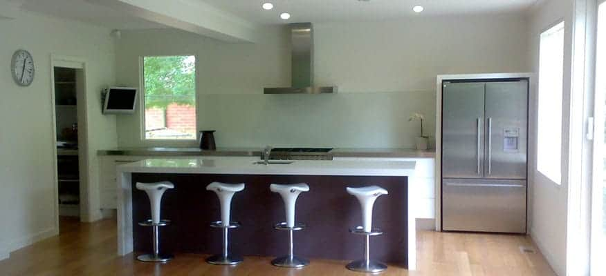 Canterbury Kitchen Designs Melbourne