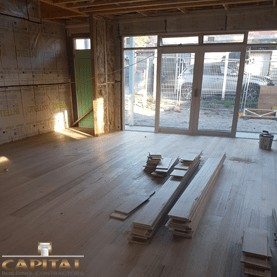Bayside-Beach-Builder-Melbourne-Timber-Floor