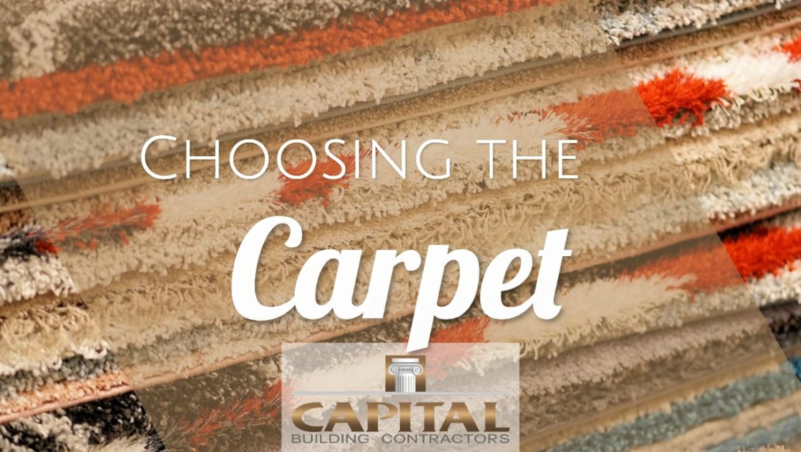 Carpet Renovation Builder Melbourne Capital