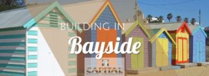 Capital Building Bayside Extension Builder