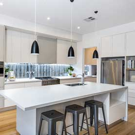 PascoVale Melbourne-Kitchen-Builder-White
