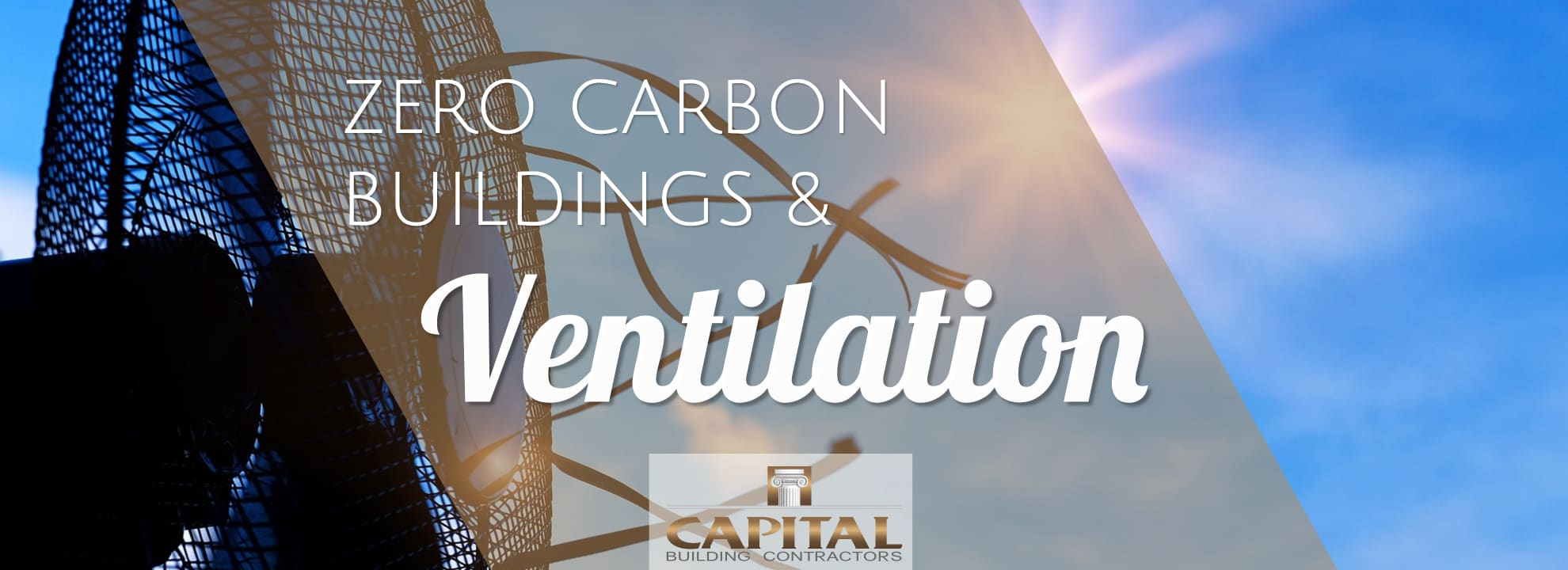 Zero Carbon Buildings Ventilation Melbourne Builder