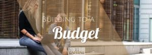melbourne extension builder renovating budgeting