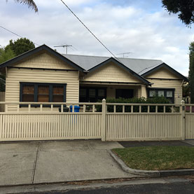 Brighton Extension Renovator Melbourne
